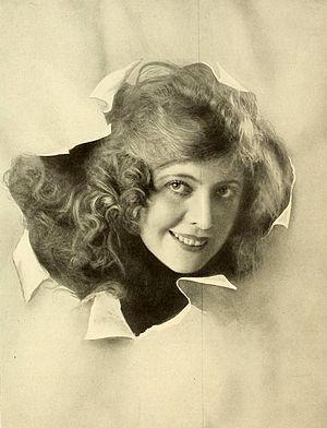 Myrtle Stedman - Stedman in 1917