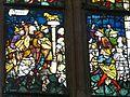 Nürnberg Lorenzkirche - Rieter-Fenster 4 Tanz um das Goldene Kalb.jpg