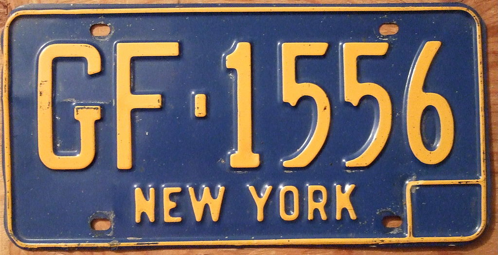 License Plate lookup Nys using Vin Free