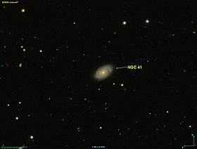 Image illustrative de l'article NGC 41