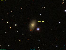 Image illustrative de l'article NGC 149