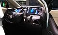 NISSAN Land Glider interior.jpg