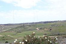 Naval Radio Transmitter Facility (NRTF) Niscemi - Wikipedia