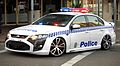 NSW Police Force TSB-HWP Ford Falcon FPV Typhoon F6-310 - Flickr - Highway Patrol Images.jpg