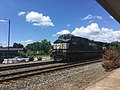 NS C44-9W 9564 EB Pottstown PA.jpeg