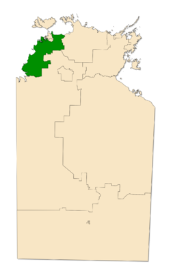 NT electorates - Daly.png