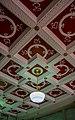 N lobby ceiling - Colonial Arcade.jpg