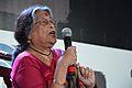 Nabaneeta Dev Sen - Kolkata 2013-02-03 4342.JPG