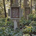 Nabij de Lourdesgrot, kruiswegstatie nummer 4 - Steijl - 20342032 - RCE.jpg