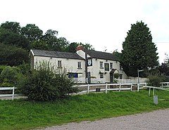 Nag's Head Boxbush - geograph.org.uk - 486684.jpg
