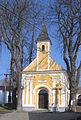 Nahořany (okr. Strakonice), kaple sv. Cyrila a Metoděje.JPG