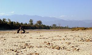 Nameri National Park - Nameri National Park-Kangkan Hazarika