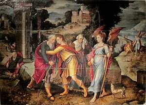 Story of Tobit