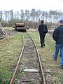 Narrow Gauge Railroad Vasilevsky peat enterprise 2005 (31787414700).jpg