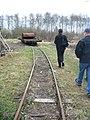 Narrow Gauge Railroad Vasilevsky peat enterprise 2005 (31787414700).jpg
