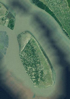 Nasa satellite image of Sandwip Uploaded by Rahat.jpg