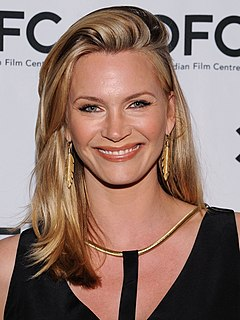 Natasha Henstridge Canadian actress and model