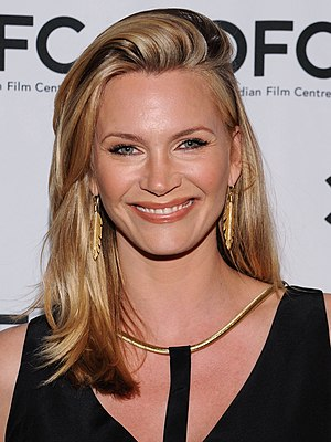 Natasha Henstridge - Henstridge in 2012