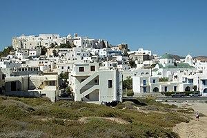 Naxos Town, Kastro, Grotta, 143740