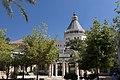 Nazareth Basilica of the Annunciation 1 Mordagan IMOT (14324256839).jpg
