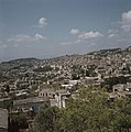 Nazareth Gezicht over de stad, Bestanddeelnr 255-9245.jpg