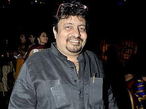 Neeraj Vora - Image: Neeraj Vora