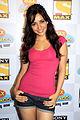 Neha Sharma at the Promotion of 'Kyaa Super Kool Hain Hum' 05.jpg