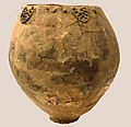 Neolithic jar from Georgia 6000 BC.jpg