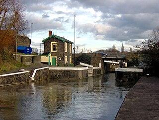 Netham Lock