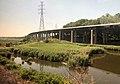 New Jersey - Secaucus - Laurel Hill Park IMG 2274 NJ Turnpike I-95.jpg