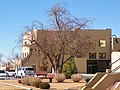 New Mexico School for the Deaf School Connor Hall.jpg