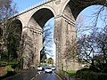 Newquay Branch Line Railway Viaduct - geograph.org.uk - 347325.jpg