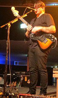 Josh Newton American musician