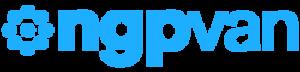 NGP VAN - Ngpvan-logo-blue-250