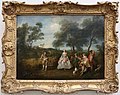 Nicolas lancret, danza pastorale, 1740 ca.jpg