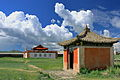 Niebo nad budynkami klasztoru Erdene Dzuu 06.jpg