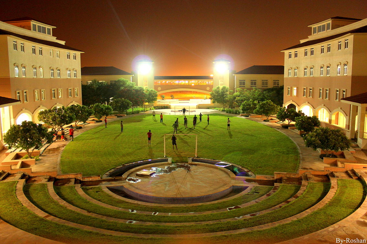 Use Of Technology Management: Institute Of Management Technology, Dubai