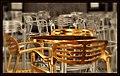 Night of the round table.- Kansas City Union Station. Mo - panoramio.jpg