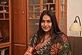 Niilam Paanchal At Ahmedabad.jpg