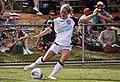 Nikki Stanton corner kick Perth Glory (48781070401) (cropped).jpg