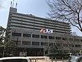 Nishi Ward Office of Fukuoka City 20180326.jpg