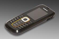 Nokia 2600 classic - WikiVisually