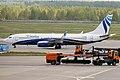 NordStar, VQ-BDW, Boeing 737-8K5 (26582623875) (2).jpg