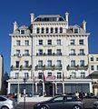 Norfolk Hotel (Mercure Brighton Seafront), King's Road, Brighton (NHLE Code 1381642) (October 2013) (4).jpg