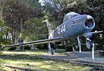North American F-86E(M) Sabre, Italy - Air Force JP6511384.jpg