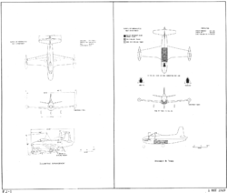 North American FJ-1 Fury line drawings.PNG