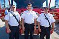 North Charleston Fire Department Tower Truck 203 (28901133024).jpg