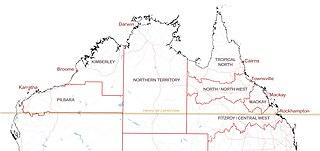 Northern Australia Area