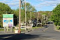 Northern Drive plaza in Troy, New York.jpg