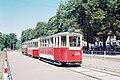 Nostalgie 2000 – Tramvajový vlek č. 215.jpg